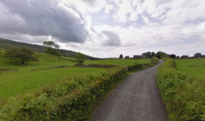 Crosslands, England