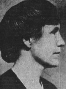 Anna Cox Brinton
